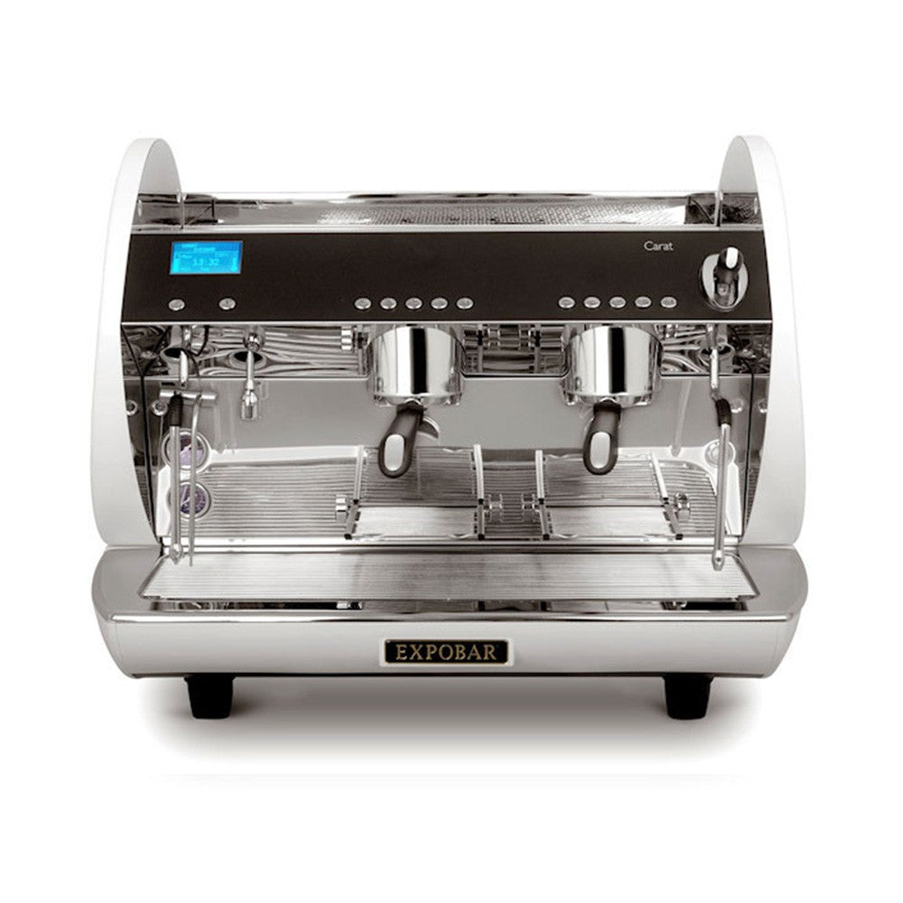 Expobar Carat Eco Commercial Coffee Machine