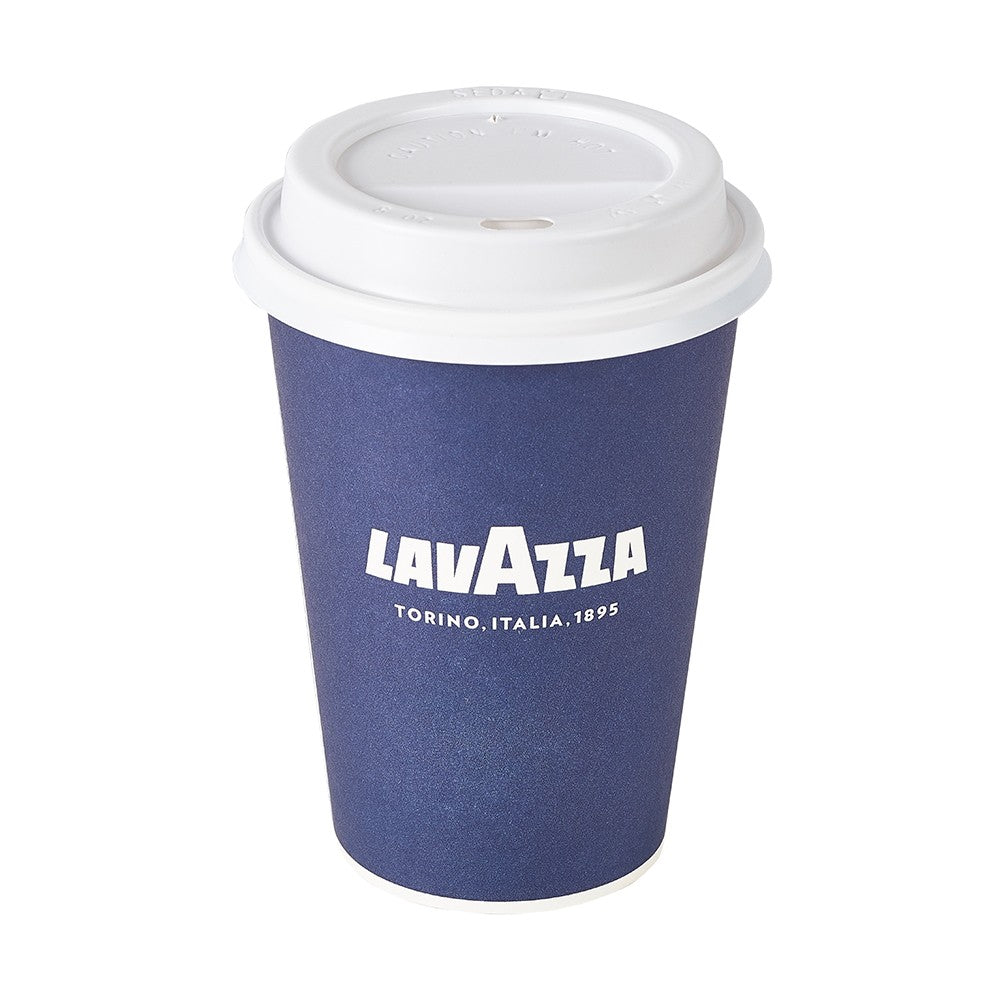 Lavazza 12oz Disposable Lids