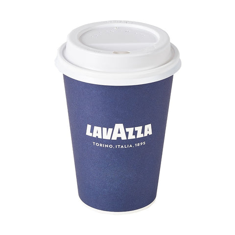 Lavazza 8oz Disposable Lids