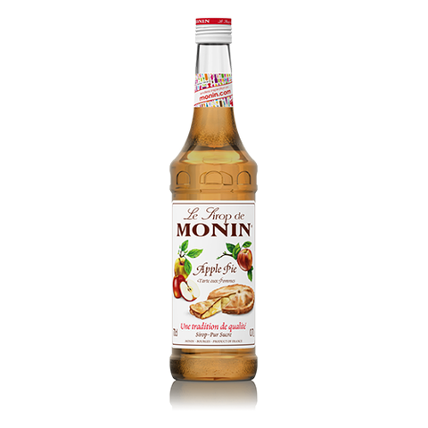 Apple Pie Monin Coffee Syrup 70cl