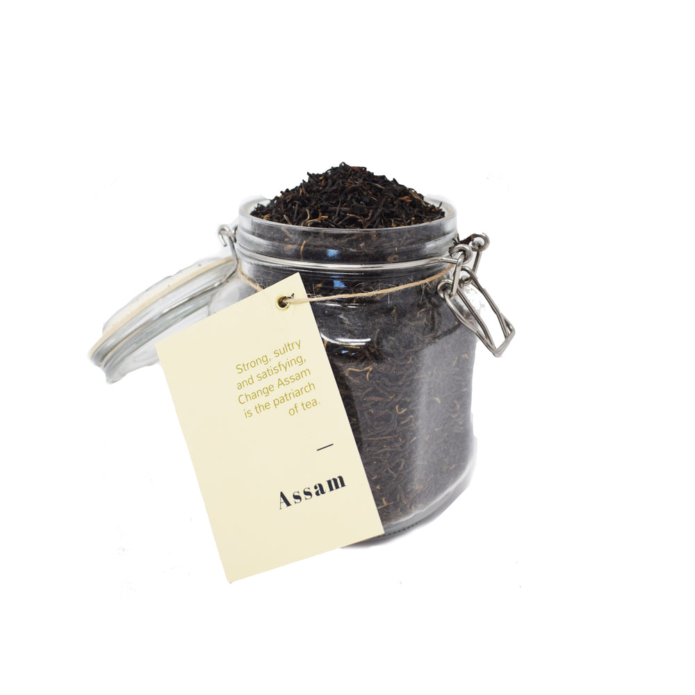 Change Assam Loose Leaf Tea 500g