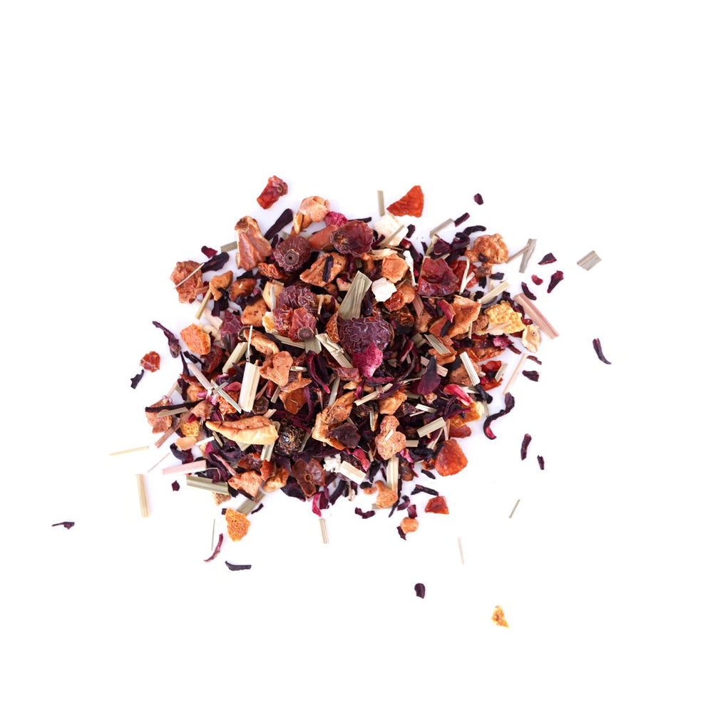 Change Loose Leaf Mixed Fruit Tea 500g