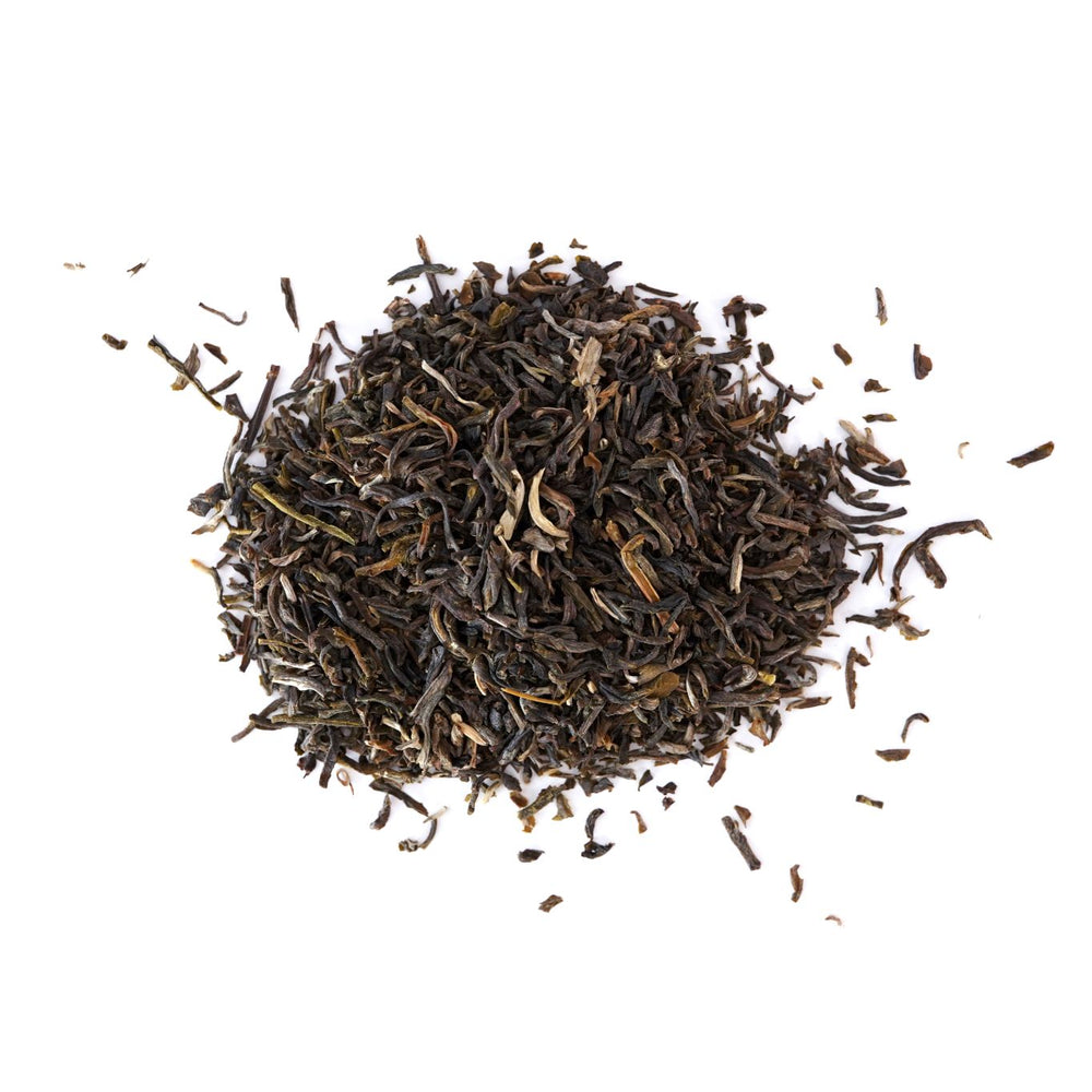 Change Loose Leaf Yunnan Green Tea 500g