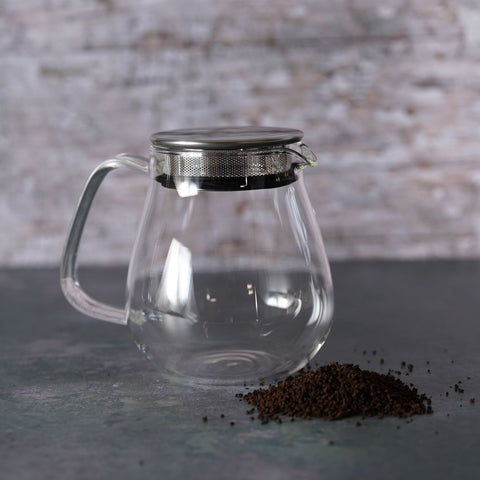 Kinto One Touch Teapot
