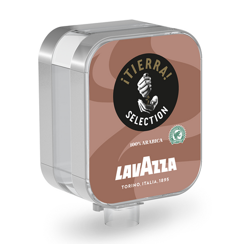 Lavazza Tierra Bean Hopper