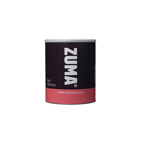 Zuma Wholesale Hot Chocolate