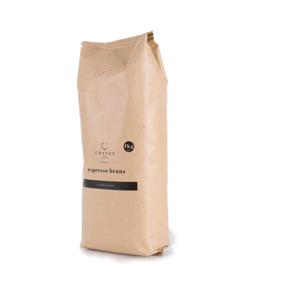 Change Coffee Wholesale Coffee Beans