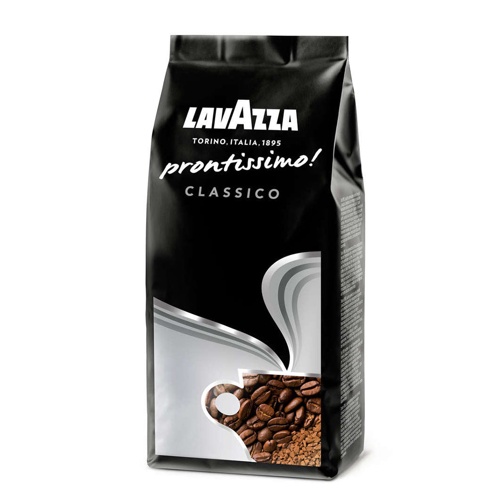 Lavazza Prontissimo Coffee 300g x 9