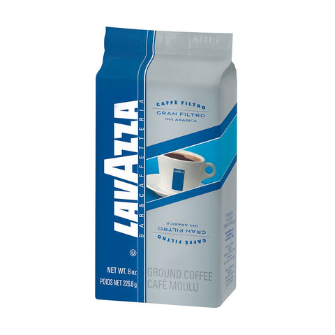 Wholesale ground Lavazza coffee