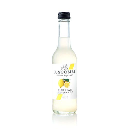 Luscombe Sicilian Lemonade 24 x 270ml