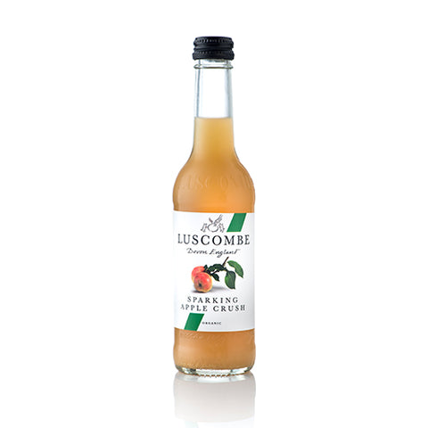 Luscombe Sparkling Apple Crush 24 x 270ml