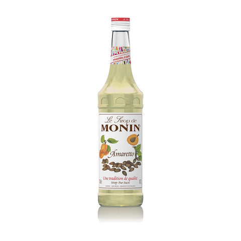 Wholesale MONIN coffee syrups - Amaretto
