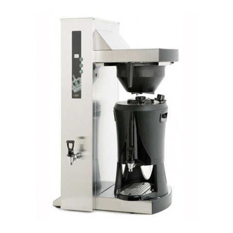 Commercial coffee machine bulk brewer