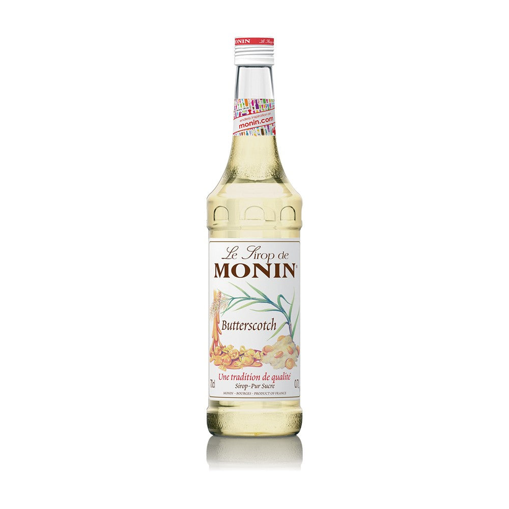 Wholesale MONIN coffee syrups - BUTTERSCOTCH