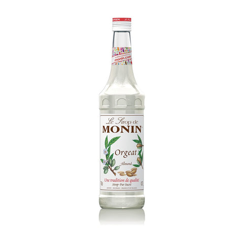 Wholesale MONIN coffee syrups - Almond