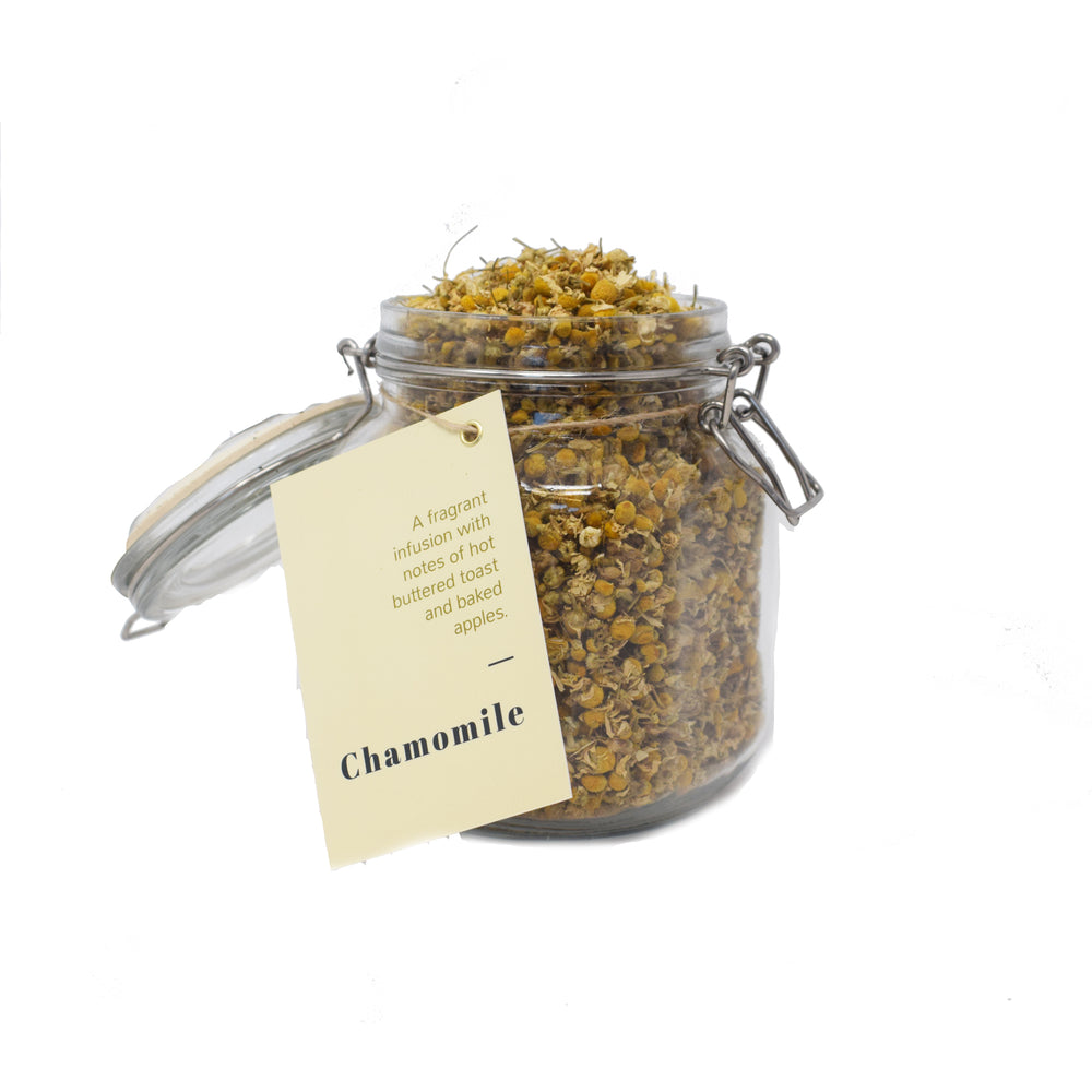 Change Chamomile Loose Leaf Tea 500g