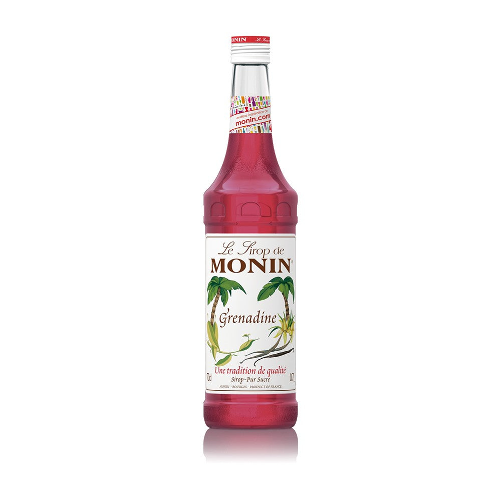 Wholesale MONIN coffee syrups - grenadine