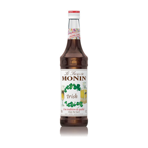 Wholesale MONIN coffee syrups - Irish Cream