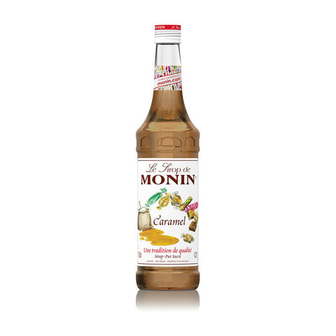 Wholesale MONIN coffee syrups - Caramel