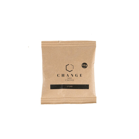 Change Coffee - Wholesale Filter Coffee Sachets