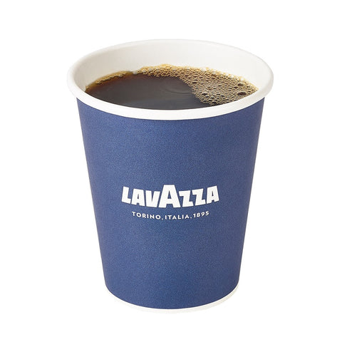 Lavazza 8oz Double Walled Cups