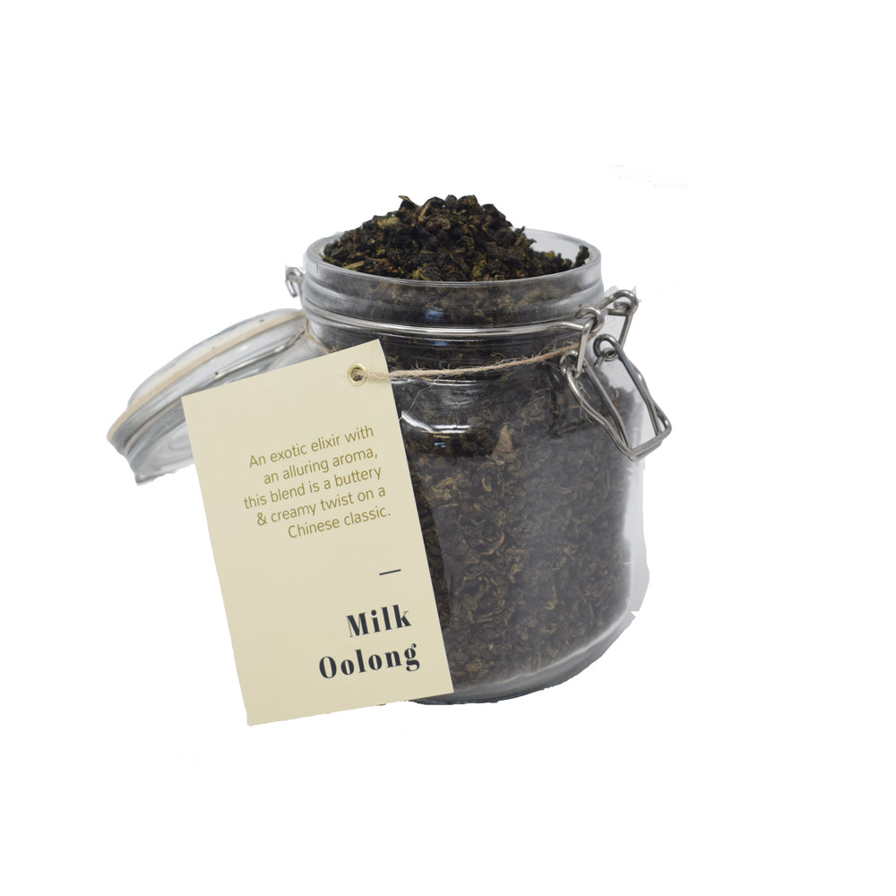 Change Milk Oolong Loose Leaf Tea 500g