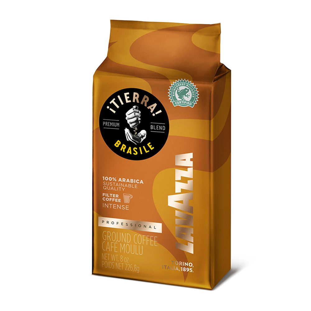 Lavazza Tierra Wholesale Coffee