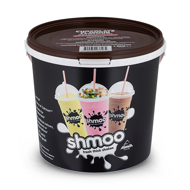 Shmoo Milkshake Chocolate Mix