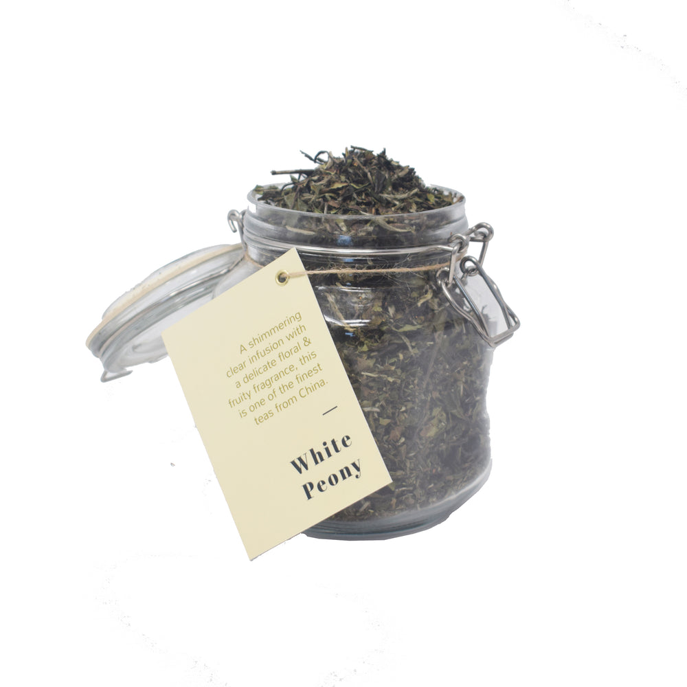 Change White Peony Loose Leaf Tea 500g