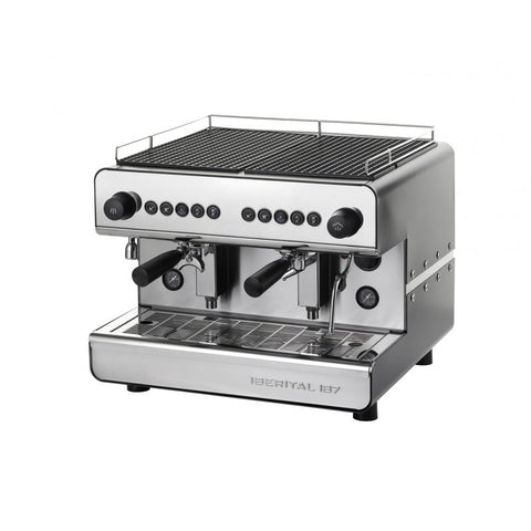 IB7 commercial coffee machine