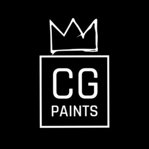 chrisgreenpaints.com