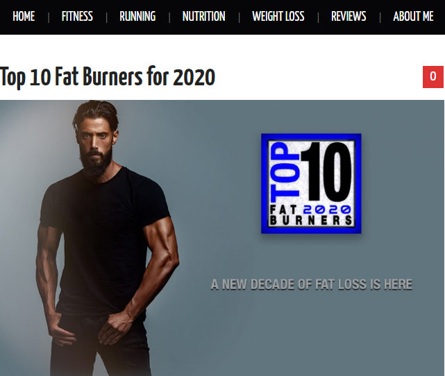 """Top 10 Fat Burners for 2020"" Corti Combat #4"