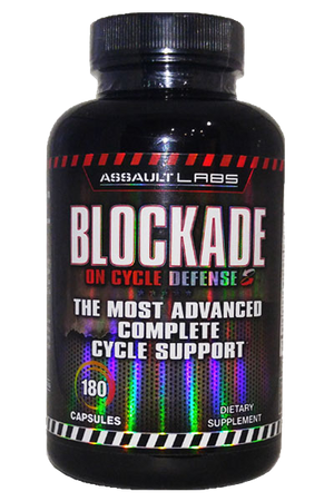blockade, assault labs, cycle support, cycle assist, blackstone labs cycle support, ai cycle support, cel cycle assist, best cycle support reddit, joint pain, dry joints, mens supplement
