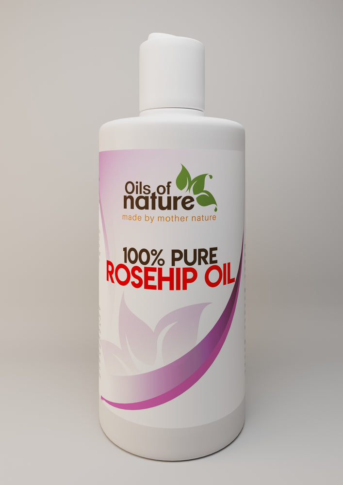 *SPECIAL OFFER* Oils of Nature Pure, Cold-Pressed Rosehip Seed Oil