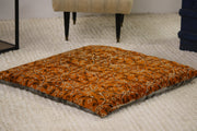 Modern Rug Floor Pillow
