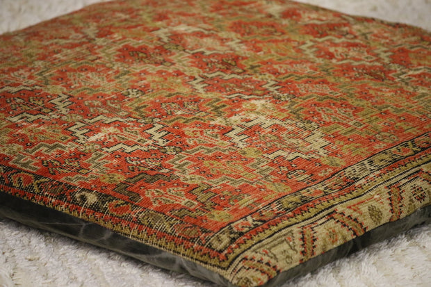 Luxury Rug Floor Pillow
