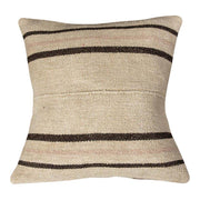Luxury Wool White Sofa Pillow