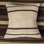Luxury Wool White Sofa Pillow-Turkish Rugs-Oriental Rugs-Kilim Rugs-Oushak Rugs