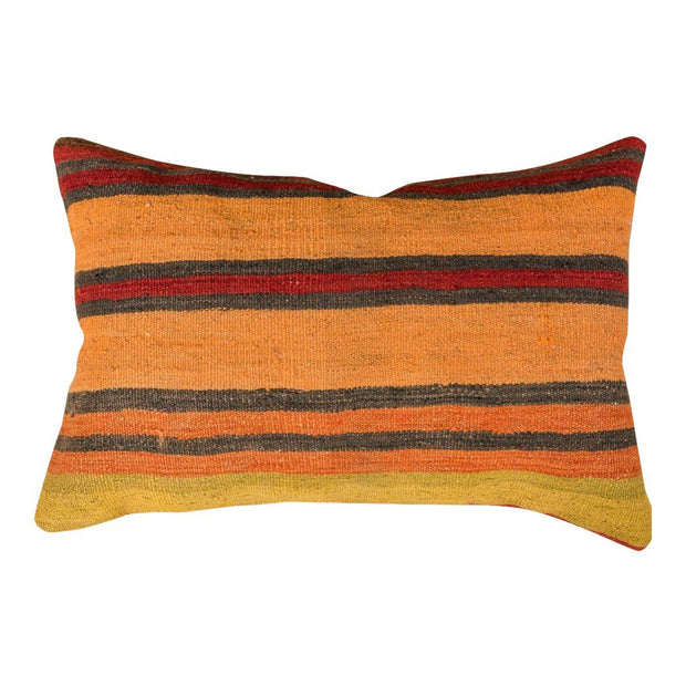 Modern Wool Multicolor Sofa Pillow