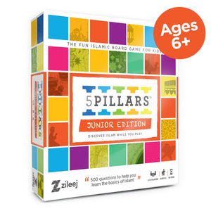 5Pillars Junior Edition (English)