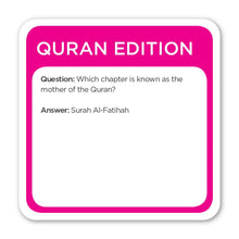 5Pillars Trivia Burst: Quran Edition (English)