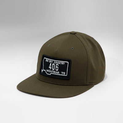 In Stock. Montana 5 panel London.