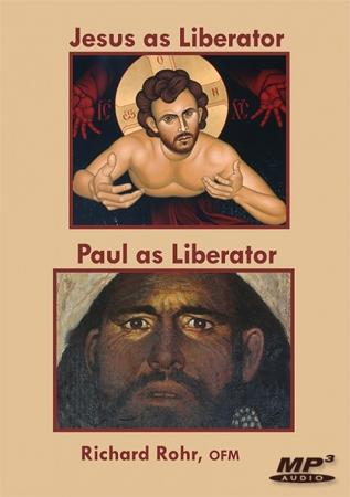 Jesus as Liberator / Paul as Liberator ~ MP3