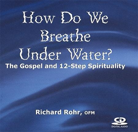 How Do We Breathe Under Water? The Gospel and 12-Step Spirituality ~ CD