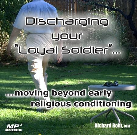 "Discharging Your ""Loyal Soldier"" ~ MP3"