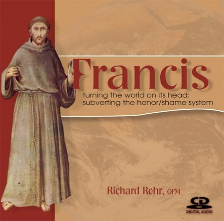 Francis: Subverting the Honor / Shame System ~ CD
