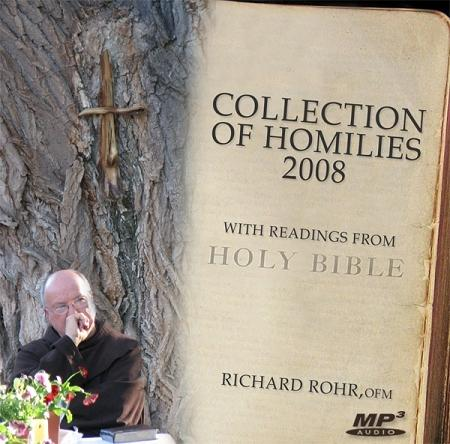 "Collection of Homilies â"""" 2008 ~ MP3"