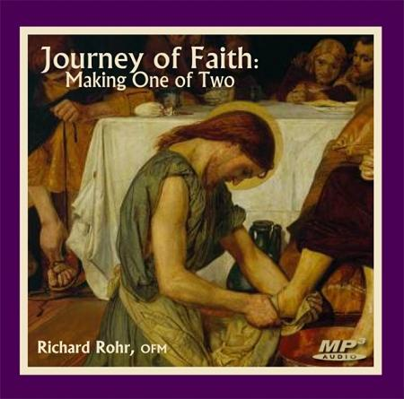 Journey of Faith: Making One of Two ~ MP3