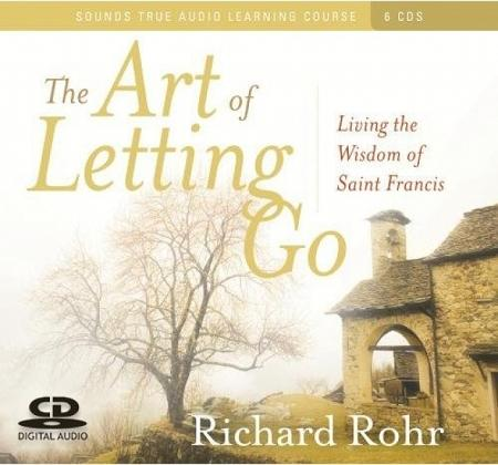 The Art of Letting Go ~ CD