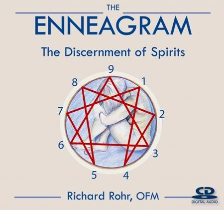 Enneagram: The Discernment of Spirits ~ CD